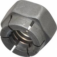 aflf series aero flex flexible top lock nuts on continental aero